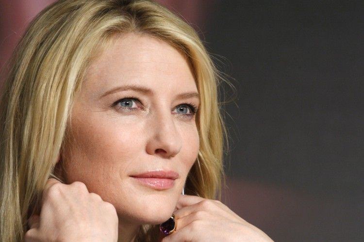 Cate Blanchett Skin Care – Aging with grace or the best wrinkle cream?